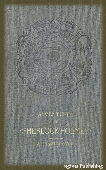 The Adventures Of Sherlock Holmes Illustrated Free Audiobook Link