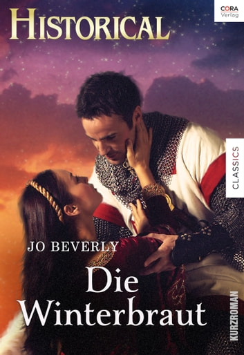 Die Winterbraut ebook by Jo Beverley