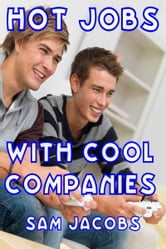 Hot Job with Cool Companies ebook by Sam Jacobs