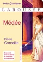 Médée ebook by Pierre Corneille