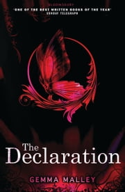 The Declaration ebook by Gemma Malley