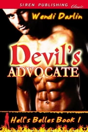 Devil's Advocate ebook by Wendi Darlin