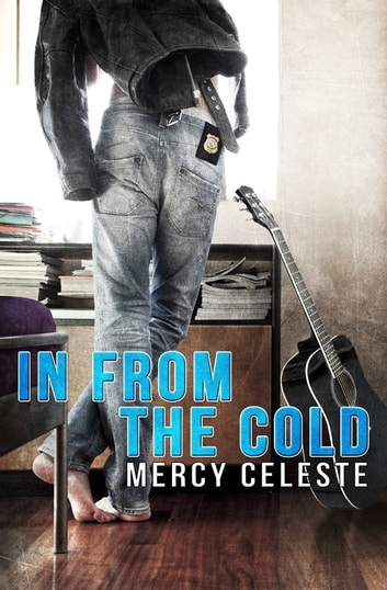 In from the Cold ebook by Mercy Celeste