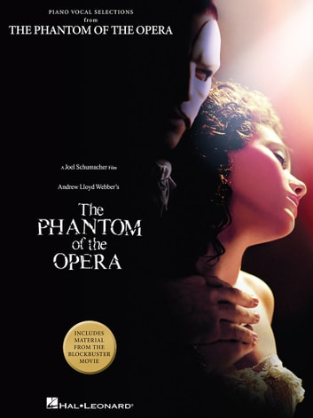 Jesuschrist superstar songbook ebook array the phantom of the opera movie selections songbook ebook by rh fandeluxe Image collections