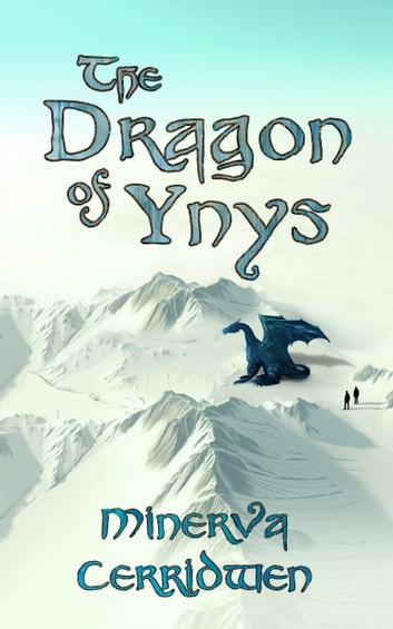 The Dragon of Ynys ebook by Minerva Cerridwen