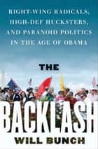 The Backlash ebook by Will Bunch
