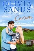Carson ebook by Olivia Sands