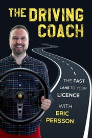 The Driving Coach ebook by Per-Erik Persson