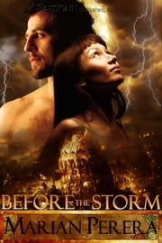 Before the Storm ebook by Marian Perera