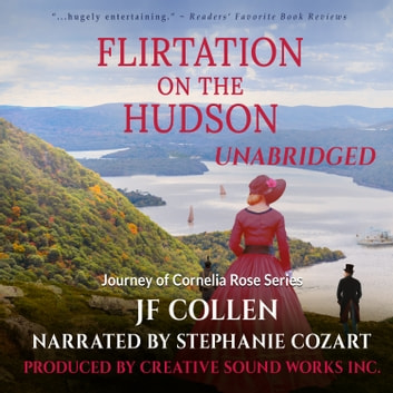 Flirtation on the Hudson audiobook by J.F. Collen