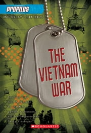 Profiles #5: The Vietnam War ebook by Daniel Polansky