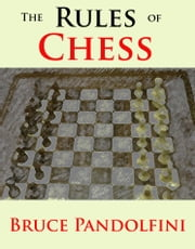 The Rules of Chess ebook by Bruce Pandolfini