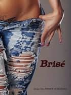 Brisé ebook by Sewa Situ Prince-Agbodjan