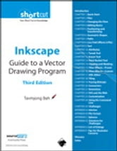 Inkscape - Guide to a Vector Drawing Program (Digital Short Cut) ebook by Tavmjong Bah