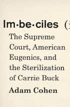 Imbeciles ebook by Adam Cohen
