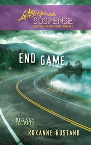 End Game ebook by Roxanne Rustand