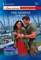 The Marine ebook by Leah Vale
