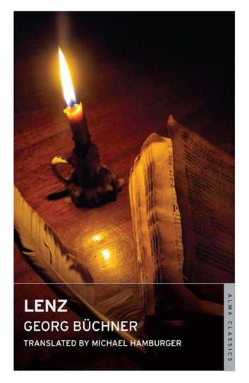 Lenz ebook by Georg Buchner