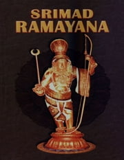 Srimad Ramayana ebook by D.S. Sarma