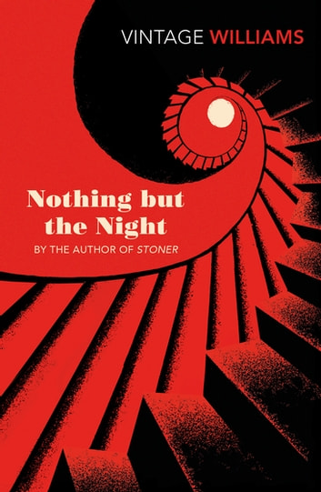 Nothing But the Night ebook by John Williams