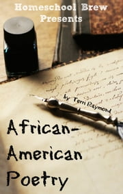African-American Poetry - Fourth Grade Social Science Lesson, Activities, Discussion Questions and Quizzes ebook by Terri Raymond