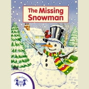 The Missing Snowman audiobook by Jo Albee