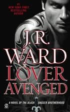Lover Avenged ebook by J.R. Ward