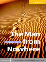 The Man from Nowhere ebook by Smith, Bernard