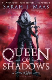Queen of Shadows 電子書 by Sarah J. Maas