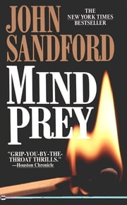 Mind Prey ebook by John Sandford