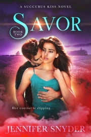 Savor ebook by Jennifer Snyder