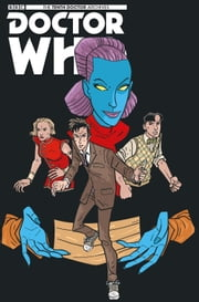 Doctor Who: The Tenth Doctor Archives #29 ebook by Tony Lee,Blair Shedd,Charlie Kirchoff