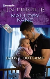 Baby Bootcamp ebook by Mallory Kane