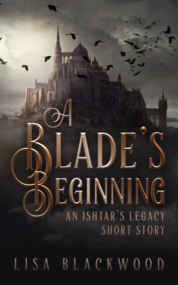 A Blade's Beginning ebook by Lisa Blackwood