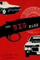 The Big Page ebook by Erik Lundy