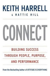 CONNECT ebook by Keith Harrell,Hattie Hill