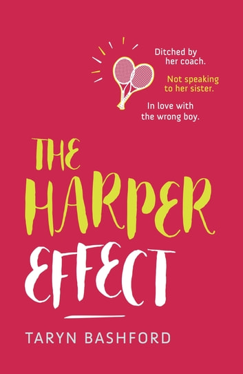 The Harper Effect ebook by Taryn Bashford
