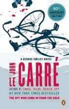 The Spy Who Came in from the Cold ebook by John le Carré