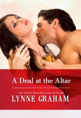 A Deal at the Altar ebook by Lynne Graham