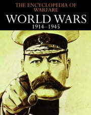 World Wars 1914–1945 ebook by Dennis Showalter