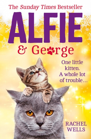 Alfie and George ebooks by Rachel Wells