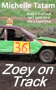 Zoey on Track ebook by Michelle Tatam