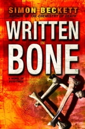 Written in Bone ebook by Simon Beckett