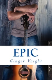 Epic ebook by Ginger Voight