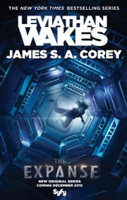 Leviathan Wakes ebook by James S.A. Corey