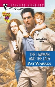 The Lawman and the Lady ebook by Pat Warren