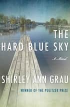 The Hard Blue Sky - A Novel ebook by Shirley Ann Grau