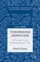 Theorising Democide ebook by M. Chou
