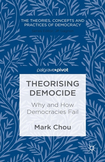 democracy and how it fails to