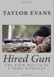 Hired Gun ebook by Taylor Evans